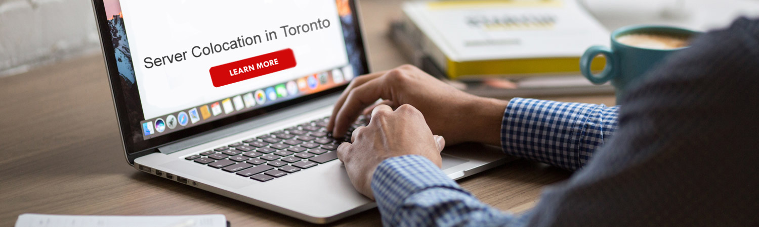 Server Colocation Toronto